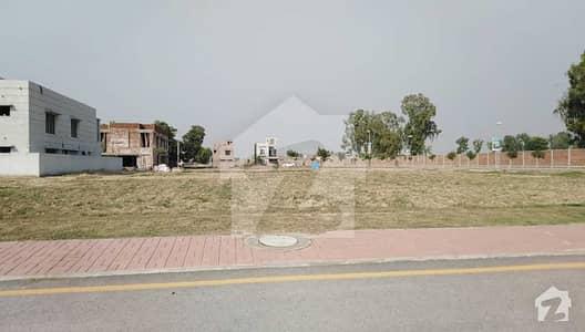 بحریہ ٹاؤن نرگس بلاک بحریہ ٹاؤن سیکٹر سی بحریہ ٹاؤن لاہور میں 10 مرلہ رہائشی پلاٹ 43 لاکھ میں برائے فروخت۔