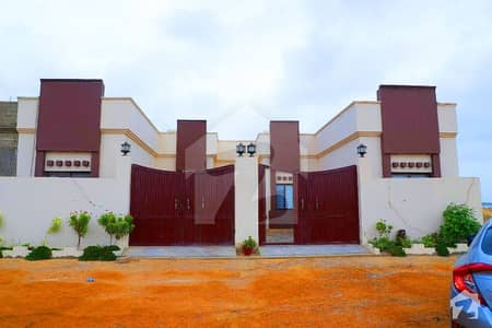 House Is Available For Sale Satellite Town Gharo