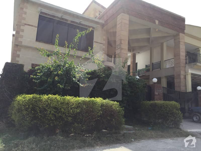 F-11 House For Sale Beautiful Location