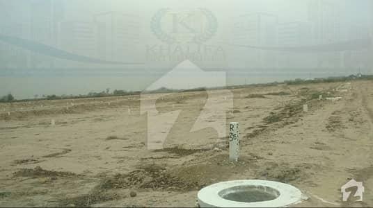بارلس مون سٹی گداپ ٹاؤن کراچی میں 5 مرلہ رہائشی پلاٹ 14 لاکھ میں برائے فروخت۔