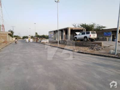 5 Marla Commercial Shop Is Available For Sale In Jampur Road Dera Ghazi Khan