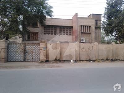 26 Marla House For Sale In Mumtazabad Multan