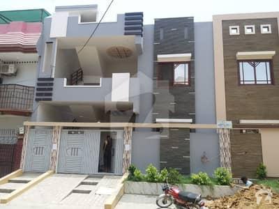 گلستانِِ جوہر ۔ بلاک 14 گلستانِ جوہر کراچی میں 4 کمروں کا 12 مرلہ مکان 4.2 کروڑ میں برائے فروخت۔