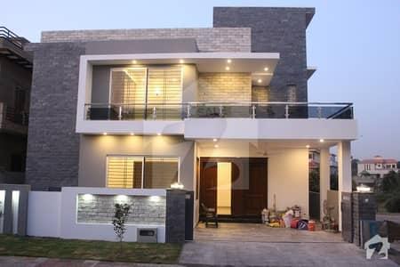 Owner Build Back Open House 10 Marla