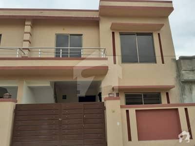 5 Marla Beautiful House for Sale