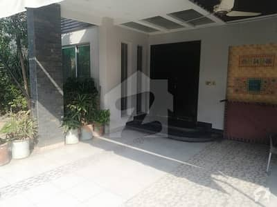 10 Marla  Ideal House Is Available For Sale In D Block DHA Phase 5