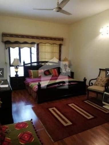 F-11 Beautiful Neat And Clean Double Unit House For Sale Near To Park And Mosque 6 Bed Room