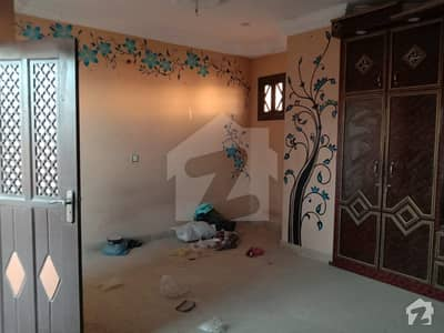 Brand New 4th Floor Apartment Is Available For Sale At At Tando Wali Muhammad Masan Road, Hyderabad