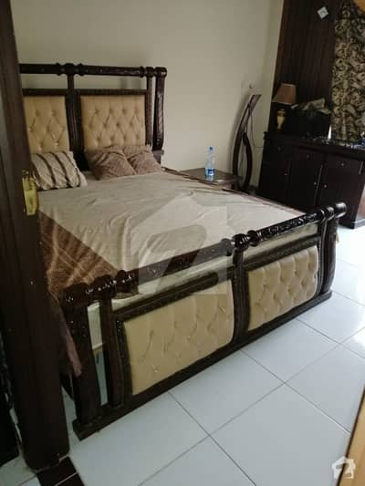 Single Bed Fully Furnished Apartment In Bahria Town Islamabad