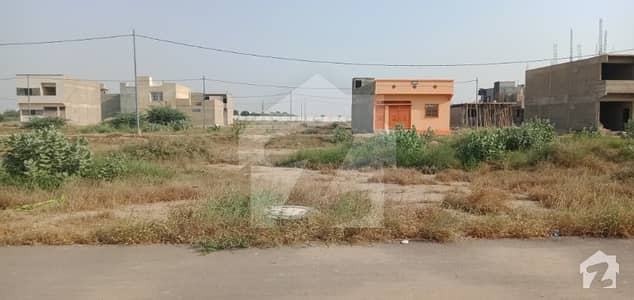 Plot For Sale At Musalmanan E Punjab Society