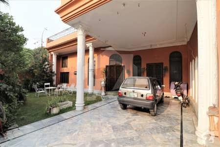 Low Price 18 Marla Single Story House For Sale at Prime Location