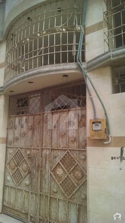 House Is Available For Sale In Surjani Town - Sector 7D