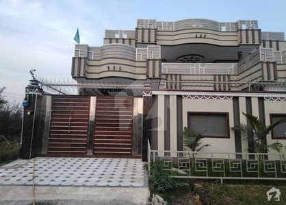 House Is Available For Sale  In Regi Model Town