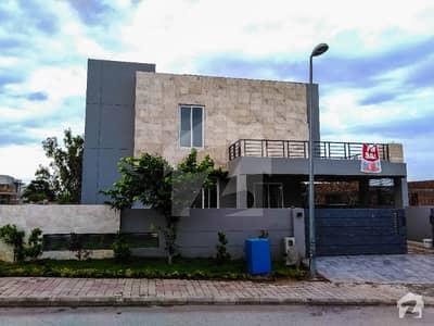 Luxurious 1 Kanal Brand New Basement House for Sale