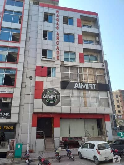 2 Bed Lounge Flat For Sale In Bahria Rawalpindi