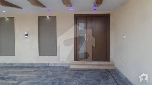 PROPER GROUND PORTION FOR RENT IN SECTORA DHA1 ISLAMABAD