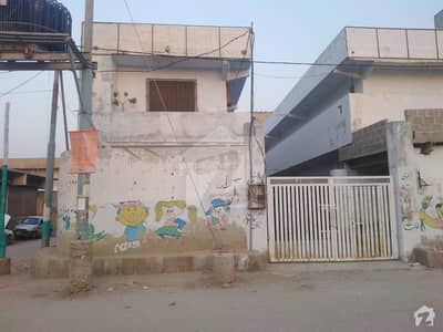 Commercial House For School Is Available For Sale