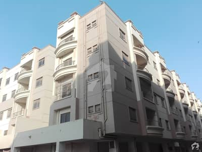 A Flat Is Available For Sale In Saima Arabian Villas