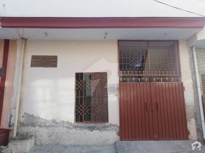 اسلامیہ کالونی بہاولپور میں 2 کمروں کا 3 مرلہ مکان 30 لاکھ میں برائے فروخت۔