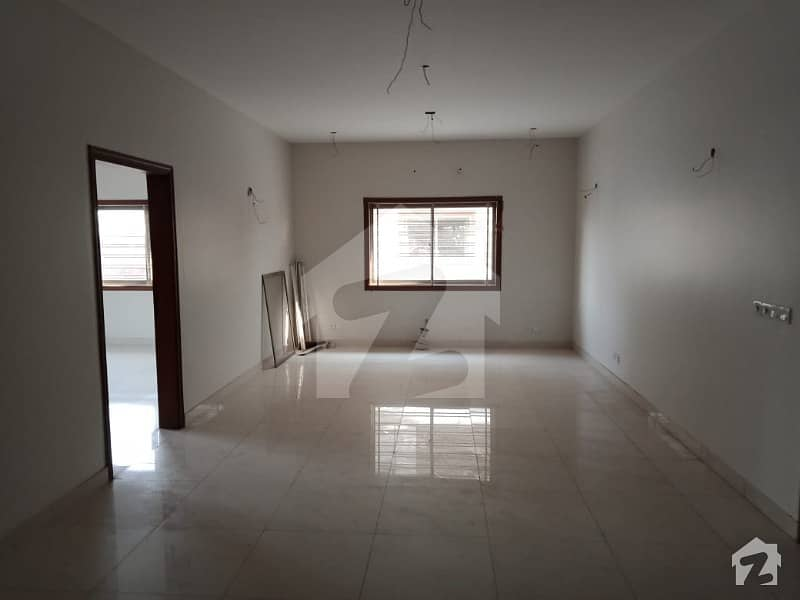 Brand New 250 Yard Town House With 1 Plus 3 And Basement For Rent In Clifton Block8 Clifton