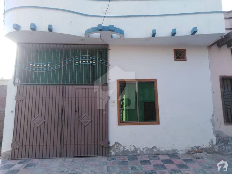 اسلامیہ کالونی بہاولپور میں 3 کمروں کا 3 مرلہ مکان 47 لاکھ میں برائے فروخت۔