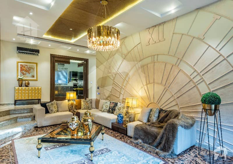 Galleria Design Brand New Luxury Palace