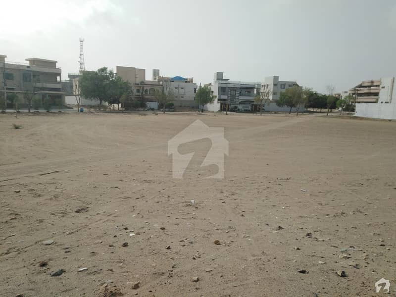 Less Then Market 600 Sq Yd Plot For Sale   Sector W