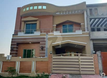 Double Storey House For Sale In Citi Housing Scheme