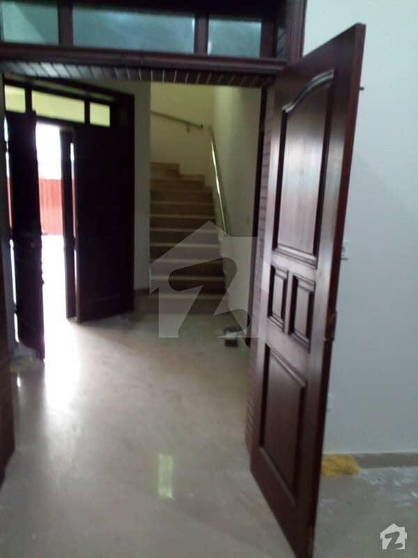 i-8/3 size 40X80 double story house near to kachnar park