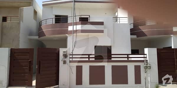 وسی کنٹری پارک گلشنِ معمار گداپ ٹاؤن کراچی میں 3 کمروں کا 5 مرلہ مکان 1.1 کروڑ میں برائے فروخت۔