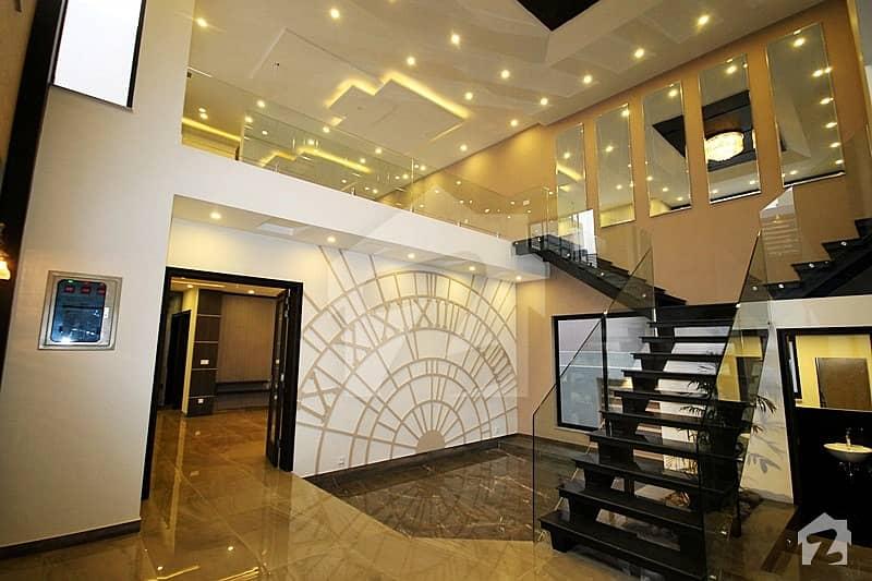 Galleria Design Brand New Luxury House For Sale