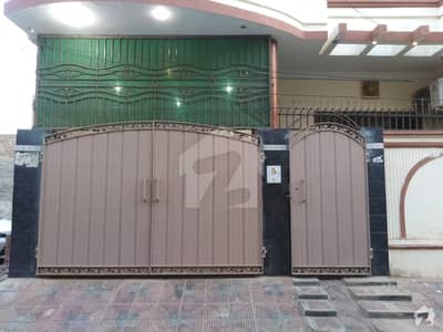 5.25 Marla Double Storey House For Sale
