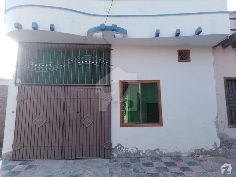 اسلامیہ کالونی بہاولپور میں 3 کمروں کا 3 مرلہ مکان 45 لاکھ میں برائے فروخت۔