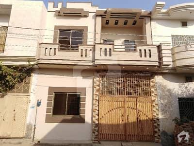 3 Marla Double Storey House Is Available For Sale On 100 Feet Road Islamia Colony Bahawalpur