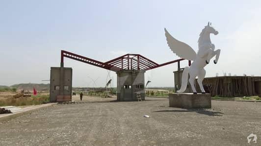 خائنال ھومز چکری روڈ راولپنڈی میں 1 مرلہ کمرشل پلاٹ 6 لاکھ میں برائے فروخت۔