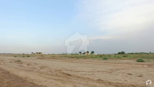 Residential Plot For Sale In Blue World City Rawalpindi