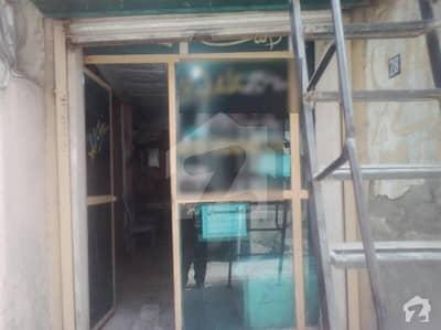 تارامری اسلام آباد میں 1 مرلہ دکان 16 لاکھ میں برائے فروخت۔