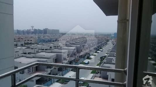 Open Superb View 10 Marla 3 Beds Flat  6th Floor For Sale In Askari 10 Lahore