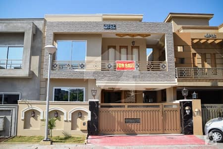 10 Marla Brand New Double Unit House Is Available For Sale