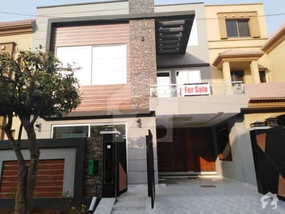 5 Marla Brand New Luxury House For Rent In Bahria Town Lahore