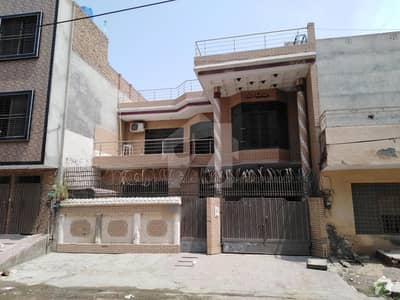 7 Marla Double Storey House Available For Sale