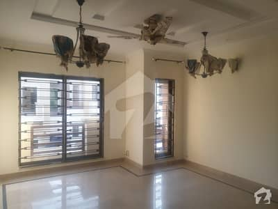 Two Bed Family Flat Available For Rent