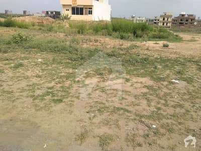 I-8/3 Top Location Plot For Sale