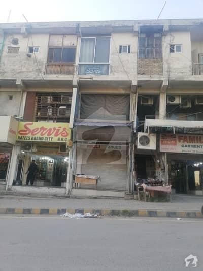 Main I10 Markaz Shop For Sale Ideal Location