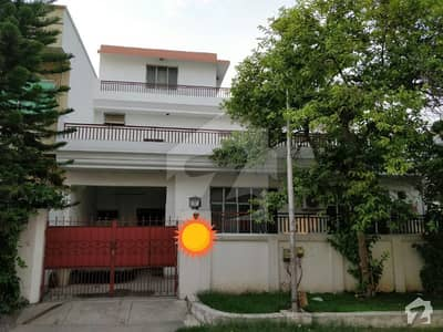 12.5 40x70 Marla Double Storey House For Sale At Reasonable Price