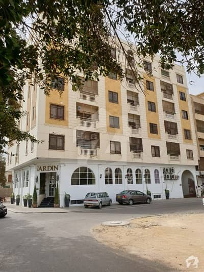 3 Bed Apartment For Sale At Prime Location In Ittehad Comm Area Dha Phase 6