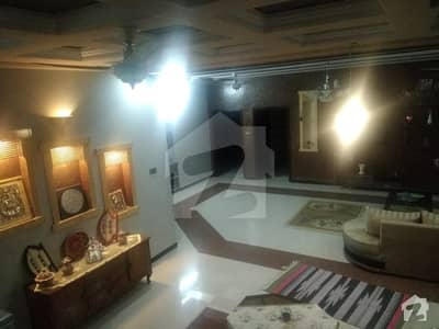 14 Marla Beautiful Location VIP House For Sale