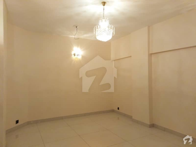 2 Bed Flat Is Available For Rent
