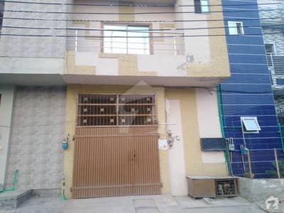 3.5 Marla House Well-Built House Available in Good Location