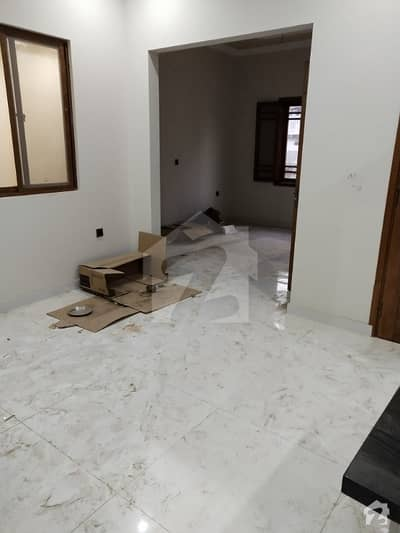 Brand New Separate Ground Portion For Rent